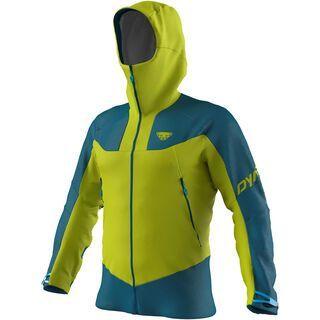 Dynafit Radical 2 Gore-Tex Men Jacket, petrol - Skijacke