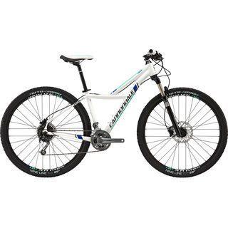 Cannondale Trail SL 29 Womens 3 2015, white/blue/black - Mountainbike