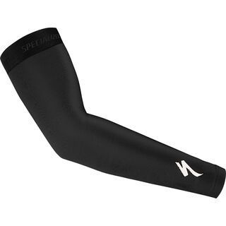 Specialized Therminal Arm Warmer, black/white - Armlinge