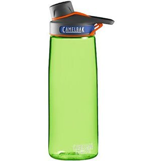 Camelbak Chute 750ml, lime - Trinkflasche
