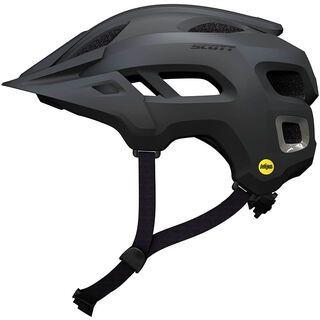 Scott Stego Helmet, metal black matt - Fahrradhelm