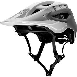 Fox Speedframe Helmet, white - Fahrradhelm
