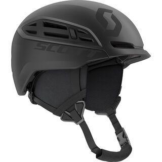 Scott Couloir Freeride Helmet black