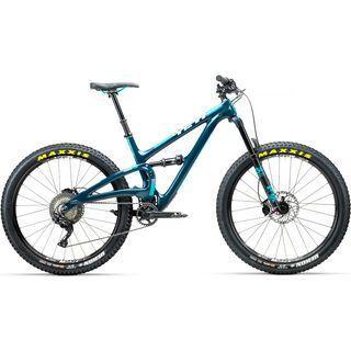 Yeti SB5+ C-Series 2018, storm - Mountainbike