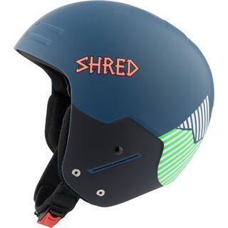 Shred Basher NoShock, needmoresnow - Skihelm