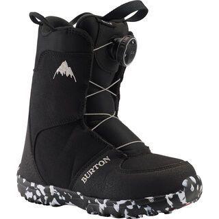 Burton Grom Boa 2020, black - Snowboardschuhe