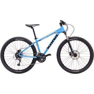 Kona Tika 27.5 2017, blue/black - Mountainbike