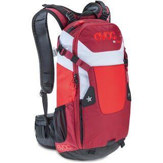 Evoc FR Track, red/ruby - Fahrradrucksack