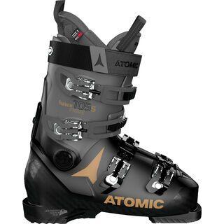 Atomic Hawx Prime 105 S W 2021, black/anthracite/gold - Skiboots