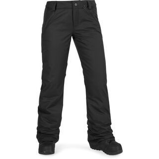 Volcom Frochickie Ins Pant, black - Snowboardhose