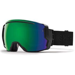 Smith I/O 7 inkl. Wechselscheibe, black/Lens: chromapop sun - Skibrille