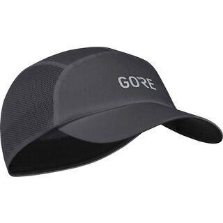 Gore Wear Mesh Kappe black