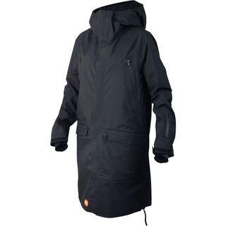 POC Race Stuff Coat, uranium black - Skijacke