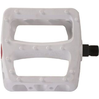 Odyssey Twisted PC Pedals, white - Pedale