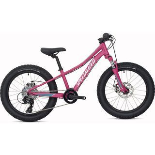 Specialized Riprock 20 2017, pink/turquoise - Kinderfahrrad