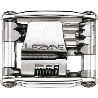 Lezyne Steel 12 Tool, polish - Multitool