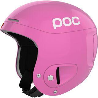 POC Skull X, actinium pink - Skihelm