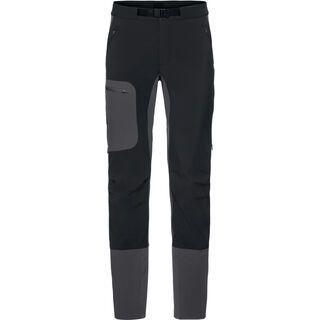 Vaude Men's Badile Winter Pants, black - Skihose