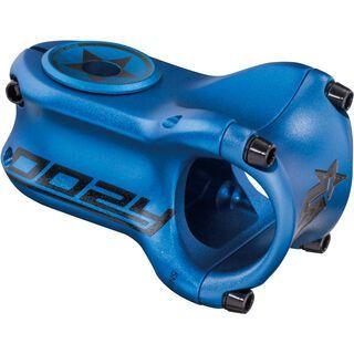 Spank Oozy Trail Stem, blue/shot peen - Vorbau