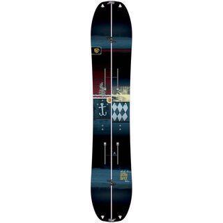 K2 Ultra Split Wide 2015 - Splitboard