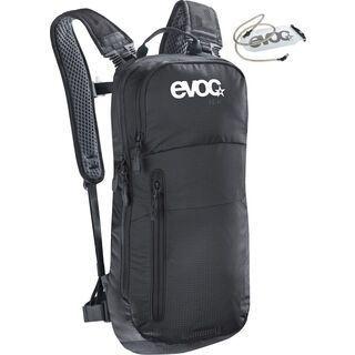 Evoc CC 6l + 2l Bladder, black - Fahrradrucksack
