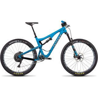 Juliana Furtado C XE 2018, blue - Mountainbike