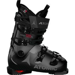 Atomic Hawx Magna 120 S black/red 2021