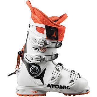 Atomic Hawx Ultra XTD 120 2019, white/black/orange - Skiboots