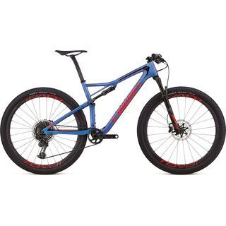 Specialized S-Works Epic XX1 Eagle 2018, purple/red/black - Mountainbike