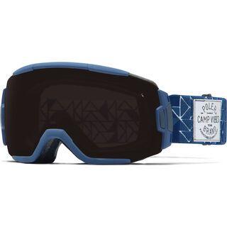 Smith Vice, adventure goggle/Lens: blackout