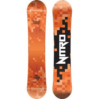 Nitro Ripper Youth 2019 - Snowboard