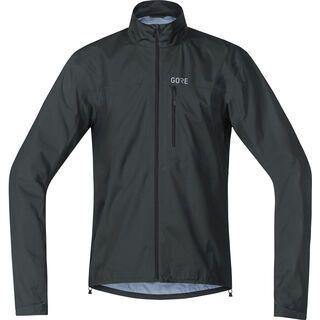 Gore Wear C3 Gore-Tex Active Jacke, black - Radjacke