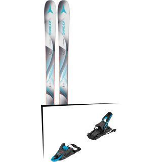 Set: Atomic Vantage 85 W 2018 + Salomon S/Lab Shift MNC (2212363)