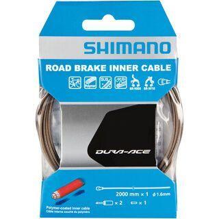 Shimano Bremszug Dura-Ace Polymer beschichtet
