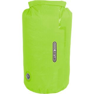 Ortlieb Dry-Bag PS10 Valve, light green - Packsack