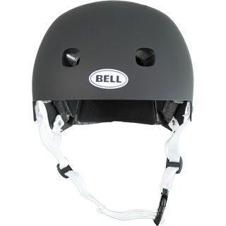 Bell Segment, matte gray lynchpin - Fahrradhelm
