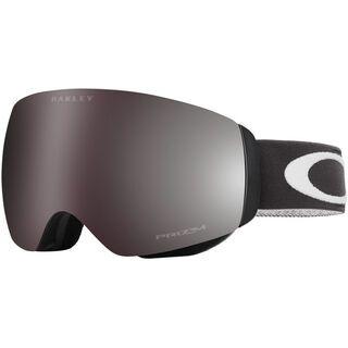 Oakley Flight Deck XM, deep plum/Lens: prizm black iridium - Skibrille