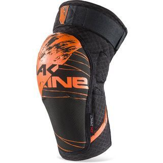 Dakine Hellion Knee Pad, vibrant orange - Knieschützer