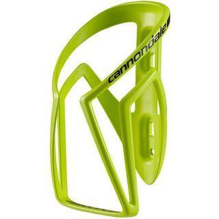 Cannondale Speed-C Cage, neon spring - Flaschenhalter