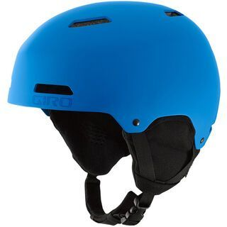Giro Ledge, matte blue - Skihelm