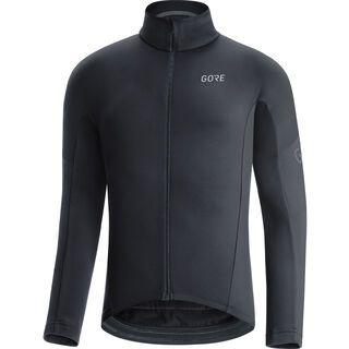 Gore Wear C3 Thermo Trikot, black - Radtrikot