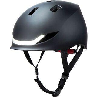 Lumos Street Helmet with MIPS, charcoal black - Fahrradhelm