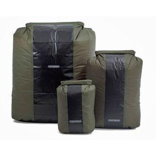 Ortlieb Packsack Liner PS10/PS33, oliv-schwarz