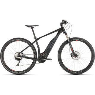 Cube Acid Hybrid Pro 500 29 2019, black´n´iridium - E-Bike