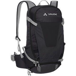 Vaude Moab 12, black - Fahrradrucksack