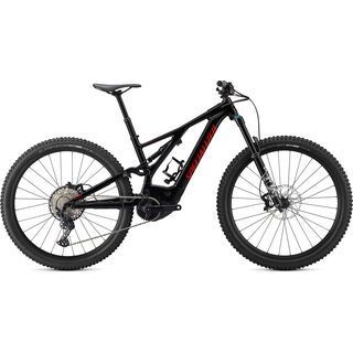 Specialized Turbo Levo Comp black/flo red 2021