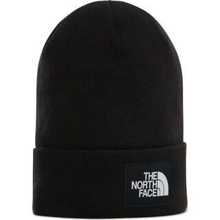 The North Face Dock Worker Recycled Beanie, tnf black - Mütze