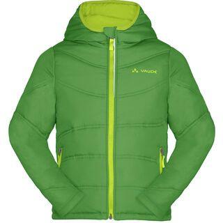 Vaude Kids Arctic Fox Jacket III, parrot green - Jacke