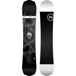 Nidecker Era 2019 - Snowboard