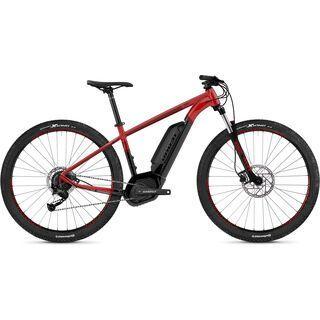 Ghost Hybride Teru B2.9 AL 2019, red/black - E-Bike